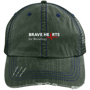 Open image in slideshow, BRAVE HEARTS FOR BROADWAY/Unisex Hat