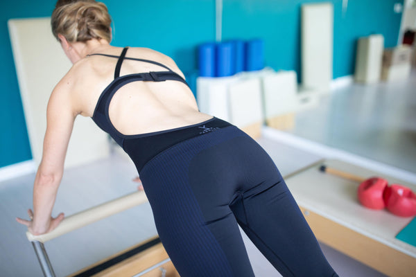 Sportswear that Celebrates Scoliosis and Back Problems