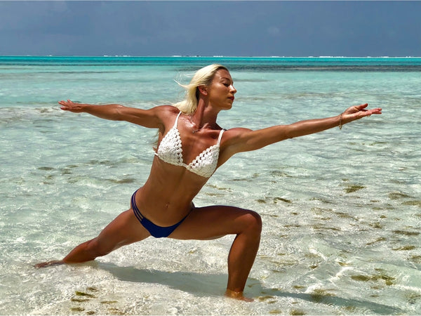 Interview with Pilates instructor Aimee Challies, New Zeeland