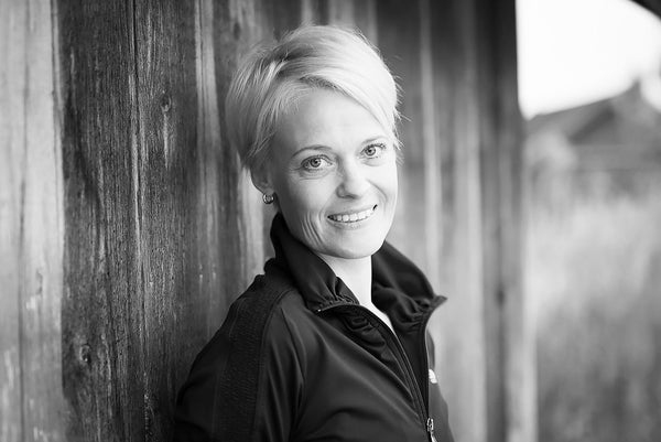 Interview with Pilates instructor Jana Rajala Owner of Pilates Plus in Åland