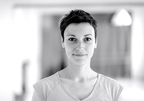Interview with Pilates instructor Kristina Dietrich, Germany