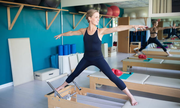Interview with the Pilates Instructor Laura Hausler