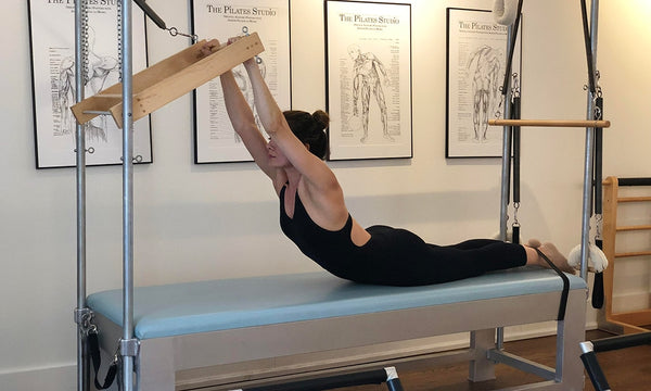 Interview with the Pilates Instructor Lili Viola