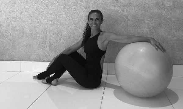 Interview with Pilates Instructor Nancy Castiglioni