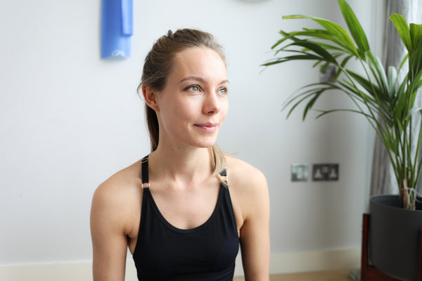 Pilates Instructor Dionne Blauw Fairnie
