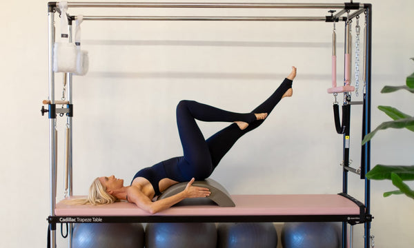 Interview with the Pilates Instructor Danyal Timmermann