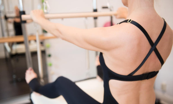 Do not Confuse Your Pregnancy Pilates with Pilates