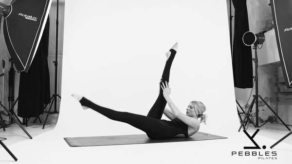 Online Pilates with The Best Pilates Instructors