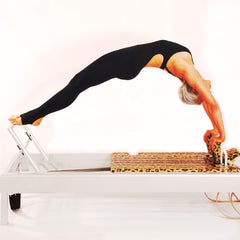 Karthryn Ross Nash Pebbles Pilates