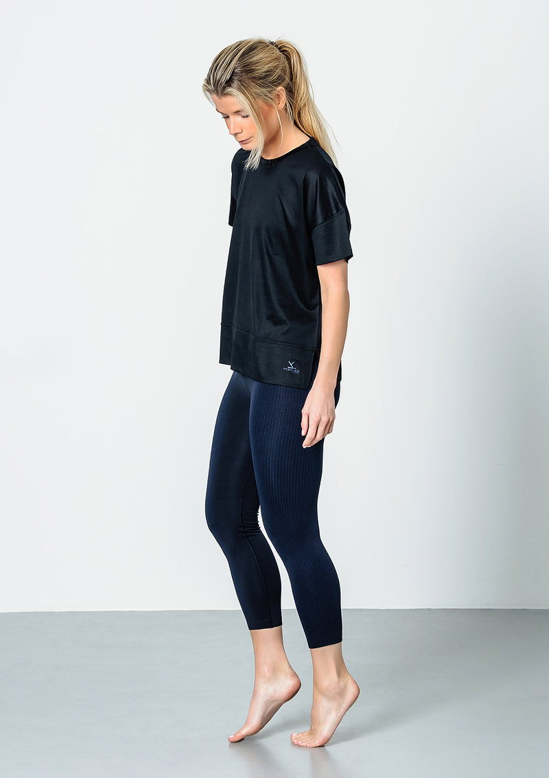 Pilates Sportswear - Pilates T-Shirt - Pebbles Pilates