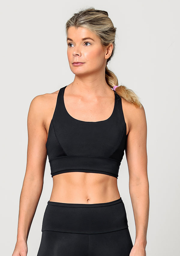 Pilates Sportswear -Top & Leggings - Pebbles Pilates