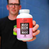 Mushroom Magic – Lively Vitamin Co.