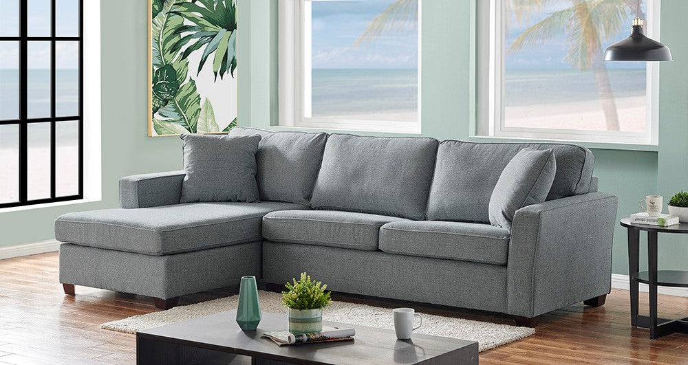 Tara Sectional Sleeper - Additional Colors Available