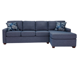 Arlo Sectional Sleeper