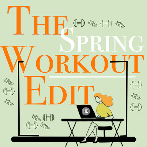 The Spring Cleanse Workout Edit