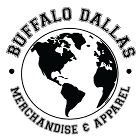 Buffalo Dallas Merchandise & Apparel