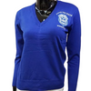 Zeta Classic Pull Over Sweater