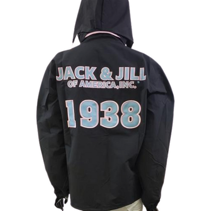 Jack and Jill All Weather Jacket