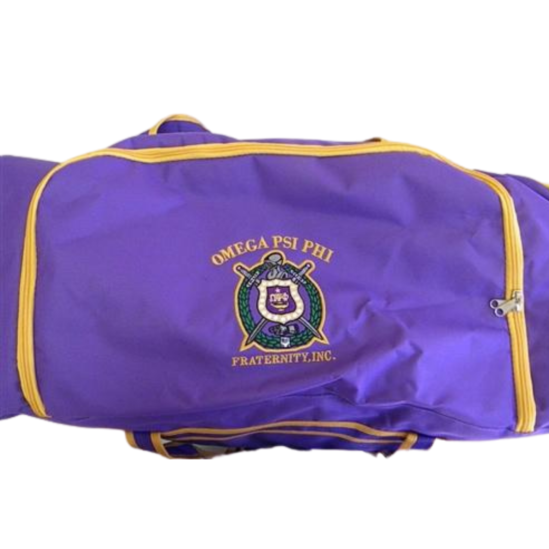 Omega Trolley Bag