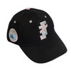 Jack and Jill Baseball Cap