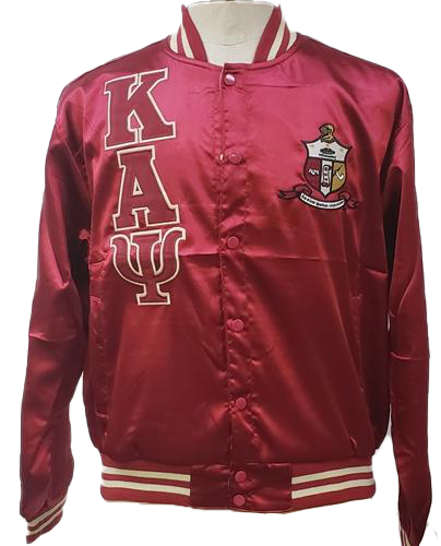 Kappa Satin Jacket