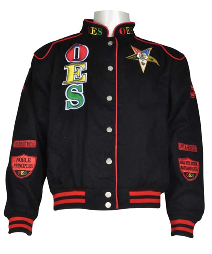 OES Racing Jacket