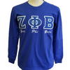 Zeta Long Sleeve Tee