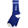Zeta Socks - One Size Fits All