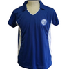 Zeta Dri-Fit Split-Neck Polo