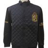 Alpha On Court Jacket