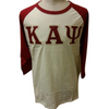 Kappa Baseball T-Shirt