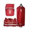 Delta Travel Bundle Red