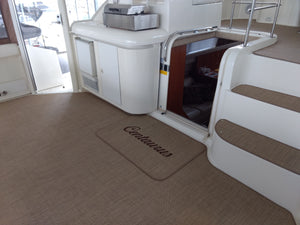3 Easy Steps to Getting New Boat Carpet or Sea Grass