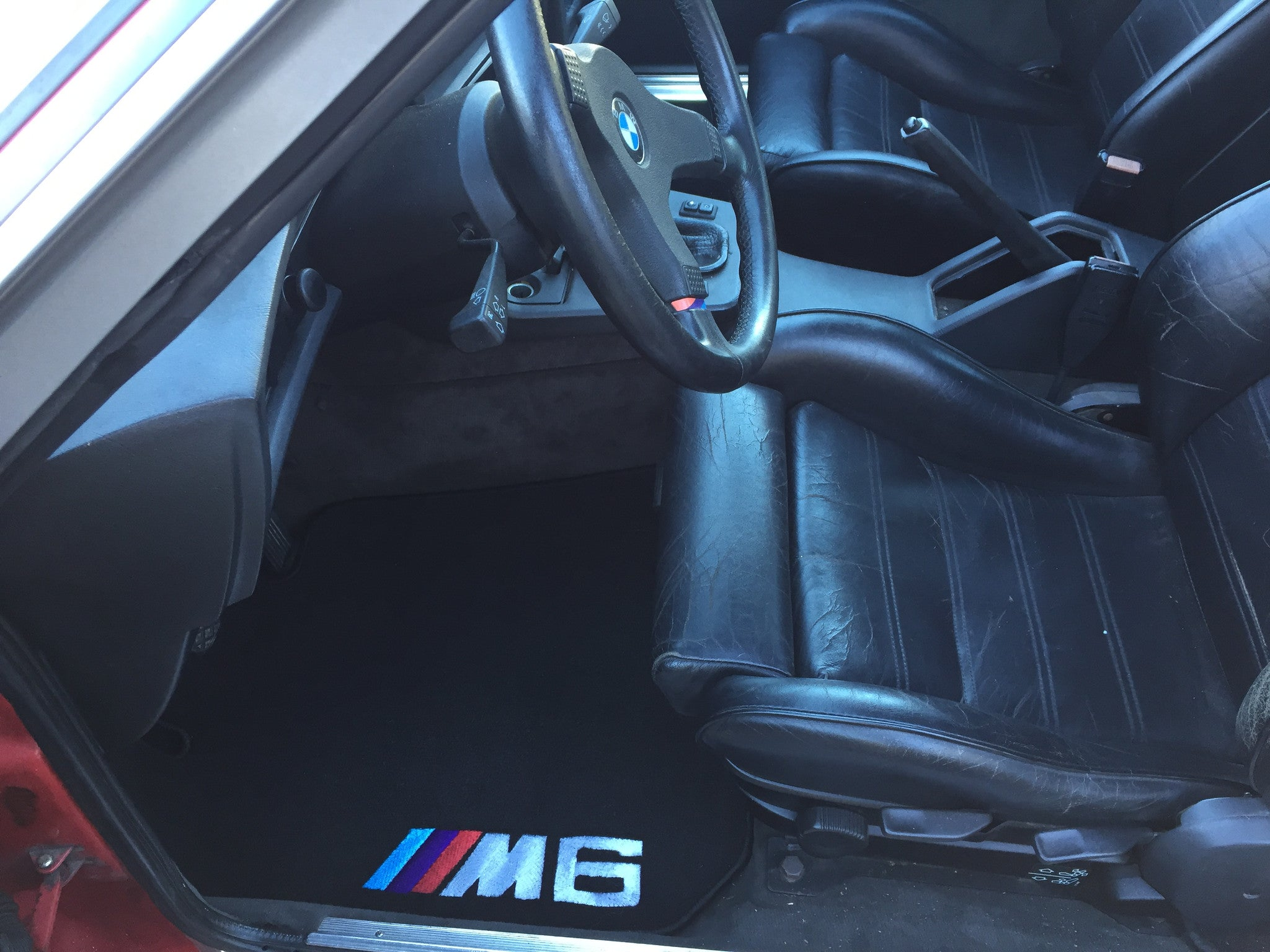 Matworks Makes Custom Car Mats
