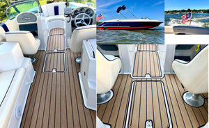Matworks is expanding our Marine Luxury Vinyl Flooring Choices!