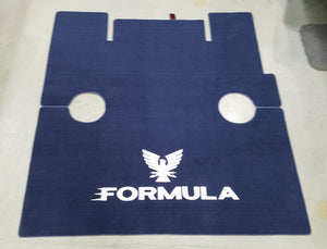 1989 Formula 242 LS Snap in Boat Carpet