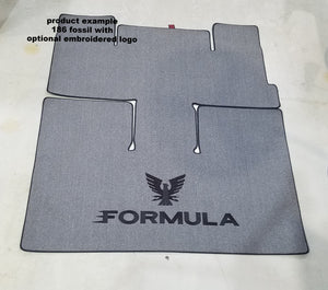 1989-1996 Formula 311 SR1 Snap in Boat Carpet
