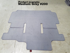 1997-2000 Baja 29 Outlaw Snap in Boat Carpet