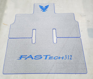 1997-2003 Formula Fastech 312 Snap in Boat Carpet