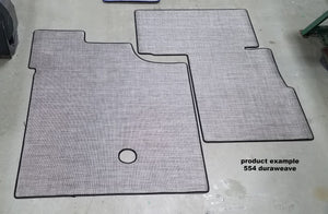 2000-2005 Formula 27 PC Snap in Boat Carpet