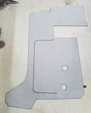 2001-2002 Formula 280 SS Snap in Boat Carpet