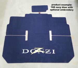 2001 Donzi 33 ZX Snap in Boat Carpet