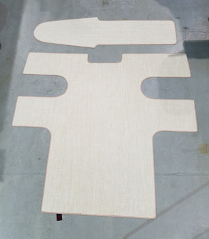 2001-2003 Glastron GX 225 Snap in Boat Carpet