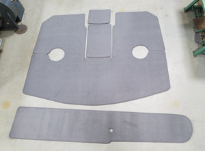 2003-2005 Cobalt 200 Snap in Boat Carpet
