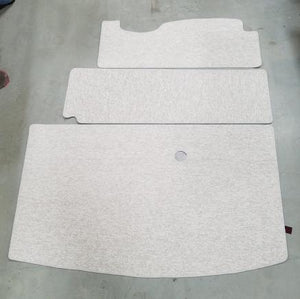 2000-2005 Four Winns 268 Vista Snap in Boat Carpet
