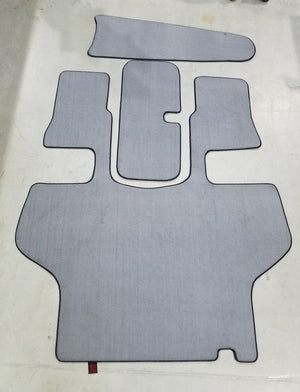2004-2008 Caravelle 232 Interceptor Snap in Boat Carpet