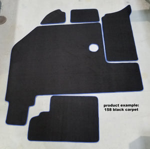 2003-2005 Bayliner 305 Snap in Boat Carpet