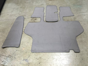2005-2006 Caravelle 232 Interceptor Snap in Boat Carpet