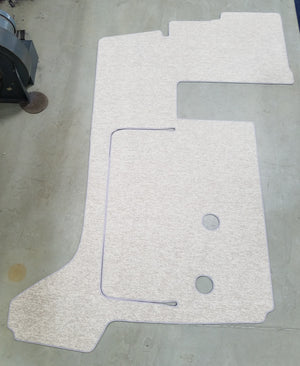 2008 Formula 280 SS Snap in Boat Carpet