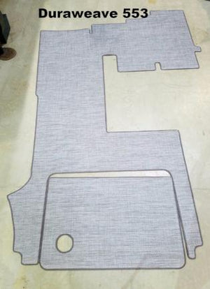 2008-2011 Formula 350 SS Snap in Boat Carpet